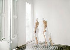 Anja Niemi photographer California fiction series Darlene & Me | Lancia TrendVisions