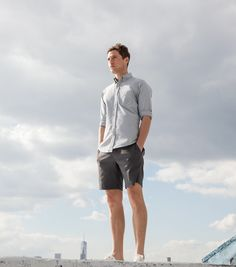 Outlier - New Way Shorts   Designed to be the only shorts you need. Tailored looks for daily wear, engineered performance for active use, and water-ready details so you can swim in them.