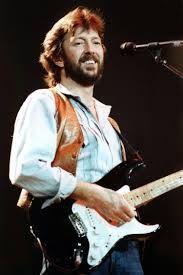 Eric Clapton - Google 検索