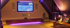 Home_Theater Designs, Furniture and Decorating Ideas http://home-furniture.net/home-theater
