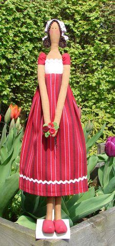 Tilda dolls « Cattitudes's Weblog