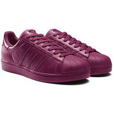 Adidas Superstar Supercolor vita