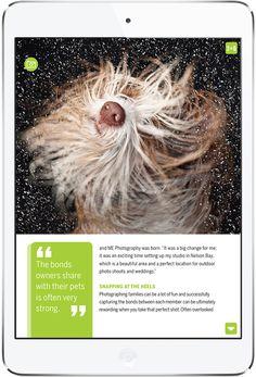 Infocus Australasia Free Tablet Magazine. More on www.magpla.net MagPlanet #TabletMagazine #DigitalMag