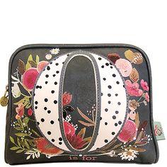 9044964f543 Sarah long for Disaster Designs.Ampersand Make Up Bag