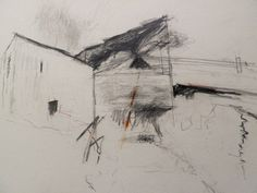 Moving Clouds, House Foundation, Medieval Houses, Listed Building, Restoration, Buildings, Sketches, Artist, Refurbishment