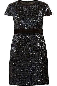 The Coolest Party Dresses For Your Budget #refinery29  http://www.refinery29.com/affordable-party-dresses#slide-32  Last-minute invite to your S.O.'s BFF's party? Meet the perfect throw-on-and-go. ...