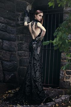 Tantalum Magazine #28 | Molly Fletcher shot by Claudia McDade