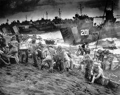 70 Years Since The Battle Of Iwo Jima