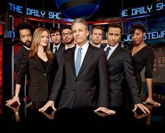 Esteemed alumni of 'The Daily Show'