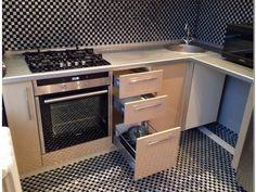 дизайн кухни 5кв метров