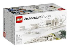 """""""Visualization for Dummies"""" - that would be me.  LEGO.com Architecture Architecture Studio - LEGO Architecture Studio"""