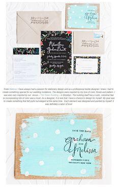 おしゃれな手作りウエディングカード&招待状作品 | Weddingcard.jp