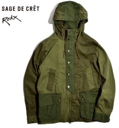 Raincoats For Women Cotton Info: 1749701569 Camo Jacket, Anorak Jacket, Sweater Jacket, Military Jacket, Men Sweater, Old Man Fashion, Military Fashion, Mens Fashion, Army Clothes