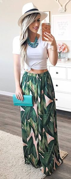 beautiful outfit idea