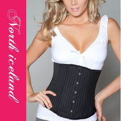 Cheap sexy women corset, Buy Quality underbust corset directly from China corset wholesalers Suppliers: Wholesale Sexy Lingerie Sexy Women's Corset Underbust Corset Pinstripe Underbust Corset Underbust Corset, Lace Corset, Bustiers, Sexy Lingerie, Best Corset, Pin Up, Burlesque Corset, Plus Size Corset, Strapless Corset