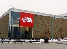 tienda north face bcn
