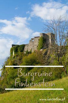 Klopeiner See, Klagenfurt, Monument Valley, Nature, Travel, Ski Trips, Hiking Trails, Castles, Naturaleza