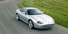 Jaguar XKR - another Must Own vehicle! Jaguar Xj40, 2013 Jaguar, Jaguar S Type, Jaguar Cars, Classic Cars British, British Sports Cars, Range Rover Supercharged, Porsche Sports Car, Classy Cars