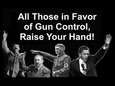 Gun Control cannot happen, (Remix this video)  WAKE UP !!!!!!!