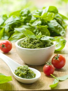 I absolutely love pesto but don't tolerate dairy so here's a fabulous nutrient rich recipe that tastes amazing. Supercharge your pesto further by adding a little spirulina or chlorella powder.