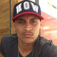 Boa Alan, Tmj 👊 irmão. (Jogador de Futebol Profissional do clube de regatas FLAMENGO). @opatrickalan  #vaidewon #woncaps #won #flamengo #errejota