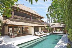 Villa Kubu - Bali, Indonesia