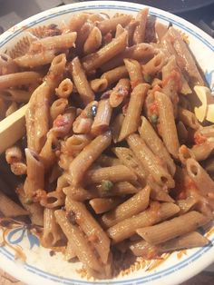 Pasta Pantelleria Best Italian Recipes, Mexican Food Recipes, Favorite Recipes, Ethnic Recipes, Most Delicious Recipe, Pasta Bake, Italian Dishes, Pasta Salad, Food Photography