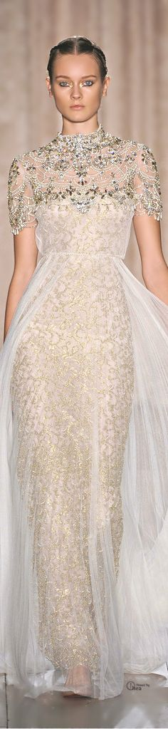 Marchesa / gorgeous gowns +