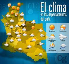 La ecologia: el clima (Colombia) Incendios forestales amenazan varios municipios colombianos
