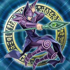 Dark Magician (Rush Duel) by omgitsjohannes on DeviantArt Dark Magician Cards, Magician Art, Yu Gi Oh Anime, Yugioh Collection, Yugioh Monsters, Cool Album Covers, My Fantasy World, Anime Tattoos, Anime Drawings Sketches