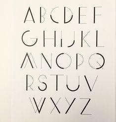 Image result for art deco font