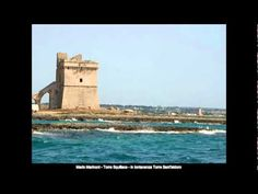 Salento Torre Squillace | Salento | Spiagge del Salento - YouTube