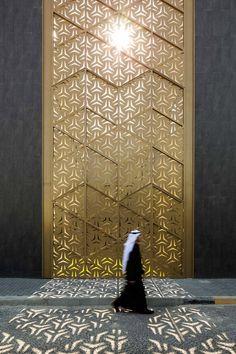Ali Mohammed T. AL-Ghanim Clinic | AGi Architects | Arch2O.com