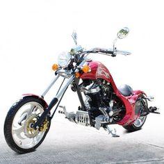PRO Chopper Motorcycle, Honda Rebel Style, High power V-engine V Engine, Engine Types, Chopper Motorcycles For Sale, 250cc Scooter, Rebel Fashion, Street Bikes, Illinois, Honda, Vehicles