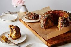 The Ingredient Just as Good as Salads as in Cake | Food52 | Bloglovin'