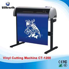 Free shipping Vinyl cutting plotter cutter machine CT-1200 #Affiliate