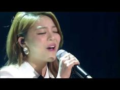 You have got to LOVE Ailee and her ability to make any song her own!!!!