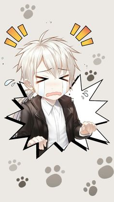 Aw...Zen is too cute >U< | Mystic messenger