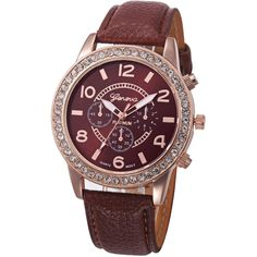 Cheap gift gifts, Buy Quality gift women directly from China gift men Suppliers: 2017 Newly Designed Fashion Watches Leather Stainless Men Women Steel Analog Quartz Wrist Watch Gift 327 Bracelet Clasps, Bracelet Watch, Watches For Men, Women's Watches, Geneva Watches, Watch Brands, Fashion Watches, Michael Kors Watch, Pu Leather