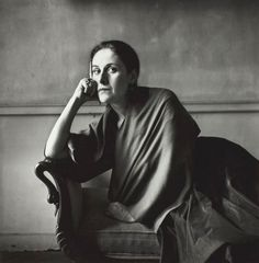 Dora Maar, France, 1948 -by Irving Penn