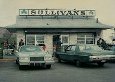 Sullivan's Castle Island -- this was the version of Sullivan's I grew up going too.