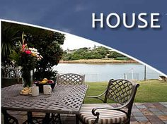 Port Alfred self catering accommodation at Marina House self-catering