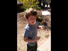 This Autistic Boy Waits On The Garbage Man Every Day. You Have to See What He Just Did. - http://quick.pw/fuc