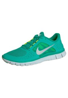 NIKE FREE RUN+3  All I want is a pair in every color. Is that too much to ask?