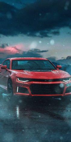 The Red 🔴 Dragon Chevrolet Camaro Wallpaper 4k Iphone, Mustang Wallpaper, Sports Car Wallpaper, Car Wallpapers, New Car Wallpaper, Jdm Wallpaper, Nature Wallpaper, Luxury Sports Cars, Cool Sports Cars