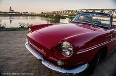 Renault Caravelle 1100 / 1965