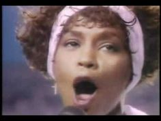No one sings the Star Spangled Banner like Whitney Houston!!!