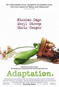 Adaptation (2002).