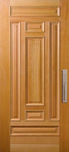 home decor 25 House Window Design, Home Door Design, Pooja Room Door Design, Door Design Interior, Interior Doors, Single Main Door Designs, Door Design Photos, Wooden Front Door Design, Modern Wooden Doors