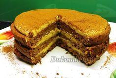 Торт «Тирамису» | Диета Дюкана